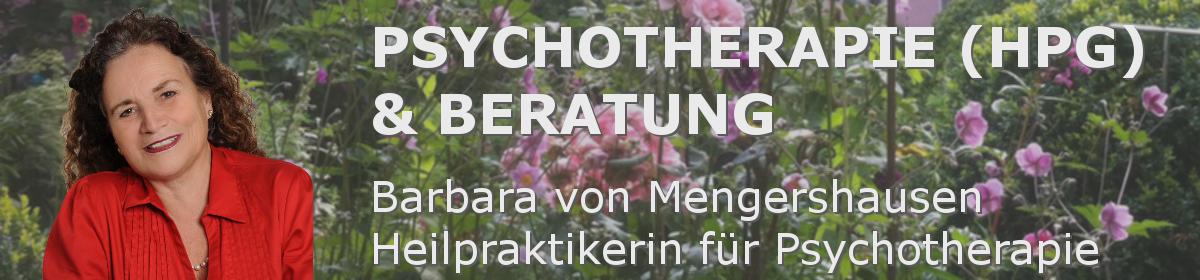 PSYCHOTHERAPIE (HPG) & BERATUNG